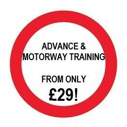 Advanced and Motorway Training