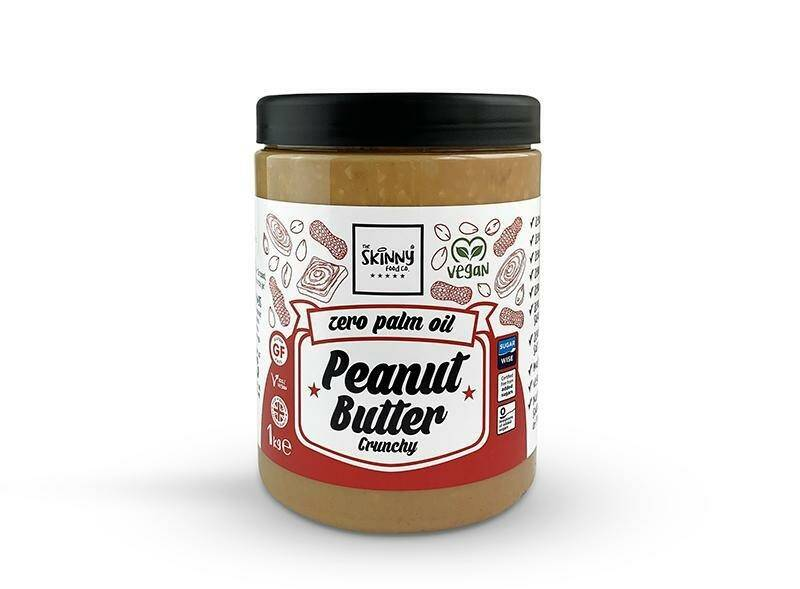 Peanut Butter Crunch - 400 gram