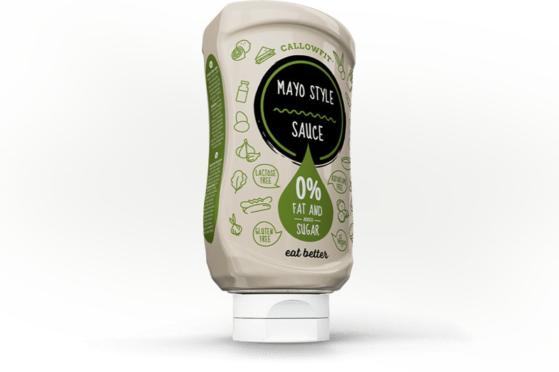 Mayo Style Saus OUTLET - 300ml