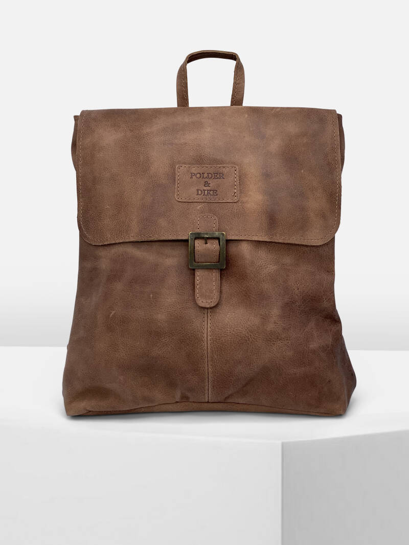 BackBag REMBRANDT Peanut Brown
