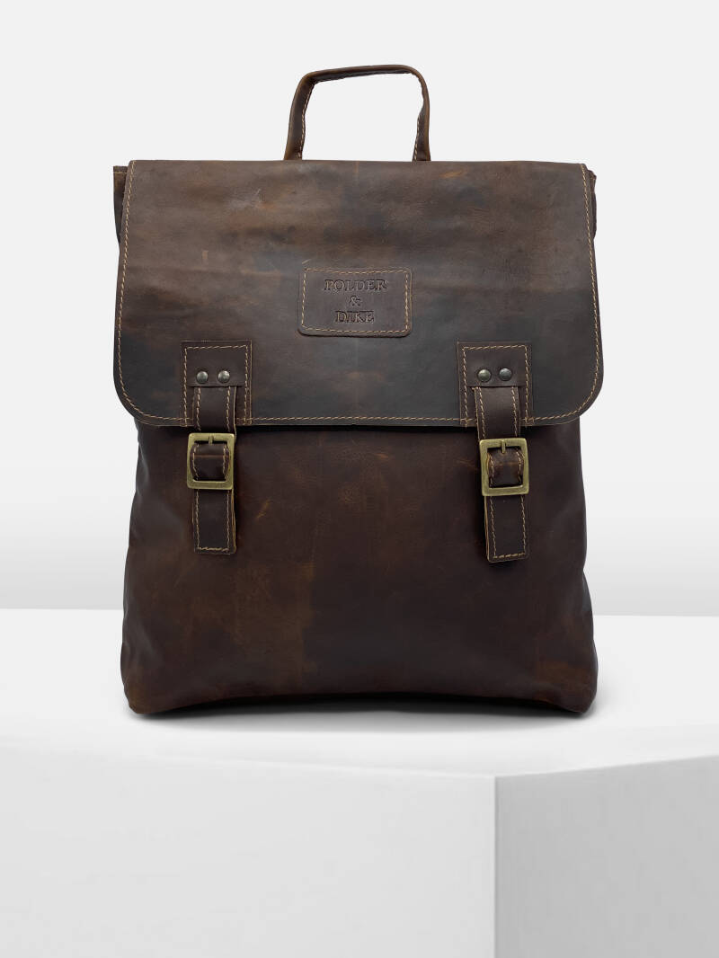BackBag SOHO Walnut Brown