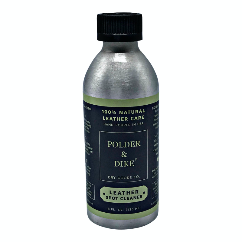 POLDER & DIKE Leather Spot Cleaner