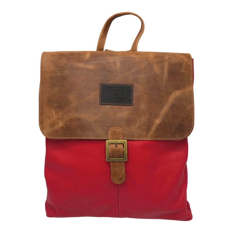 BackBag REMBRANDT Red