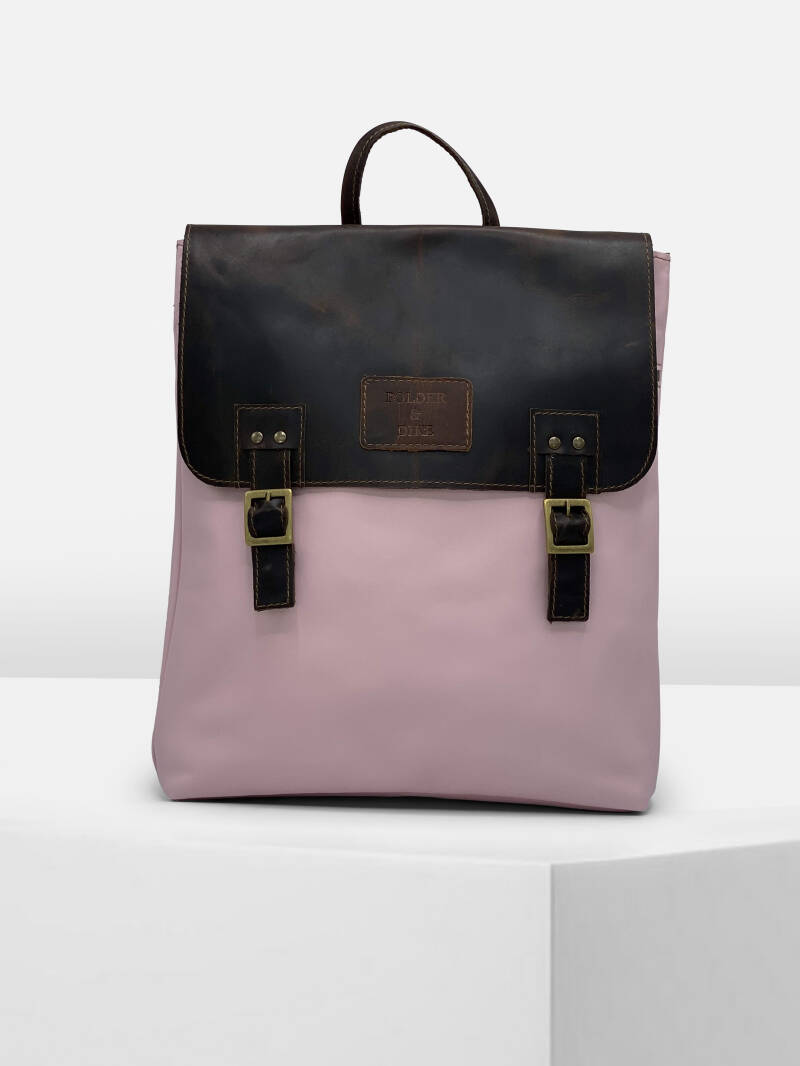 BackBag SOHO Baby Pink