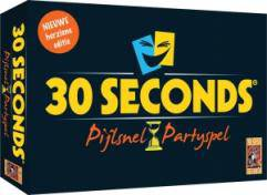 30 Seconds (NL)