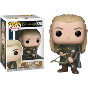 Funko Pop - Lord of the Rings - Legolas