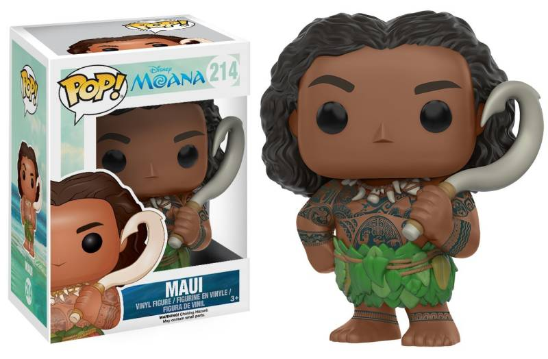 Funko Pop - Disney Moana - Maui