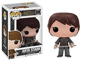 Funko Pop - Game of Thrones - Arya Stark