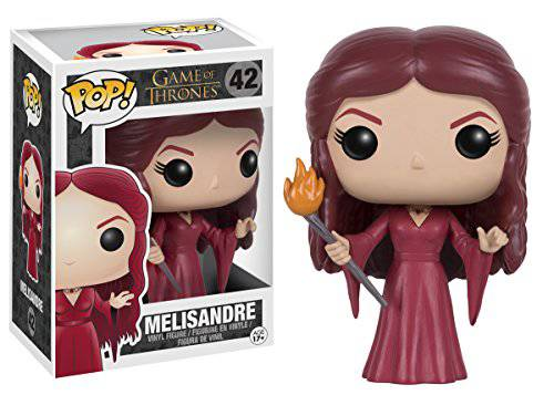 Funko Pop - Game of Thrones - Melisandre