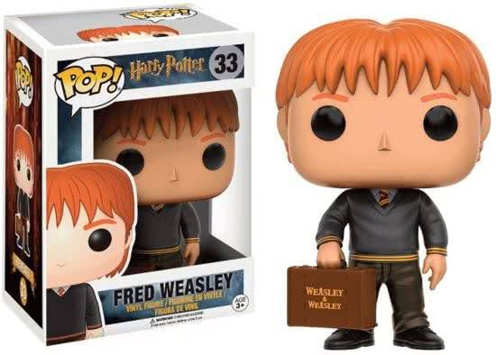Funko Pop - Harry Potter - Fred Weasley