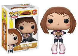 Funko Pop - Hero Academia - Ochaco