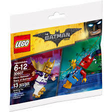 Lego 30607 - Disco Batman & Tears of Batman