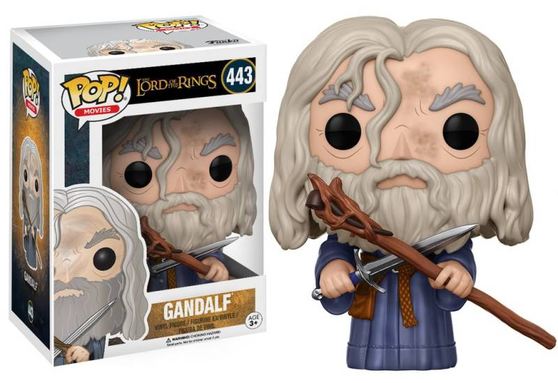 Funko - Lord of the Rings - Gandalf