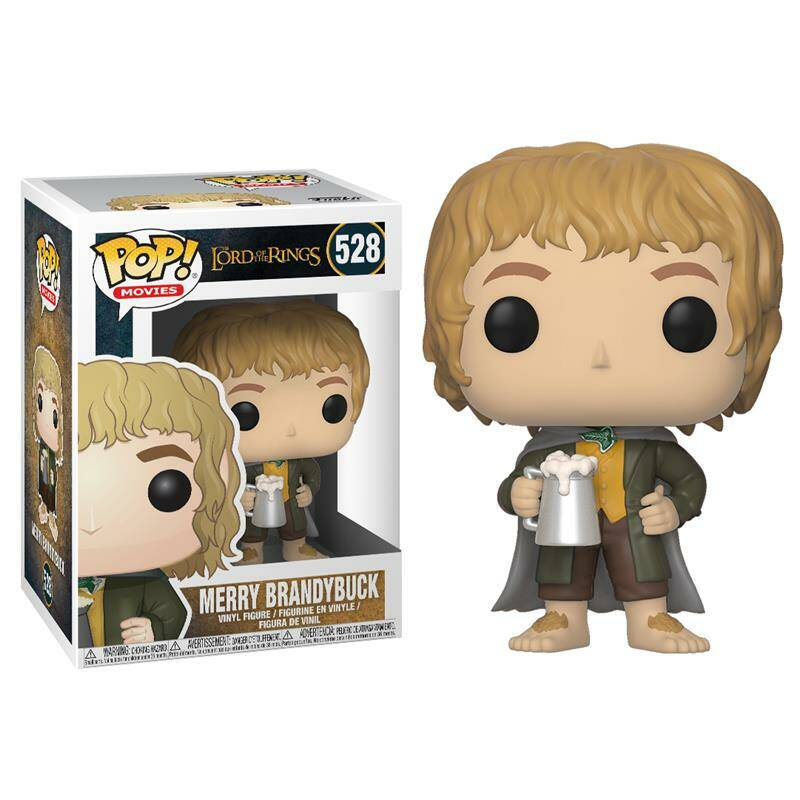 Funko Pop - Lord of the Rings - Merry Brandybuck