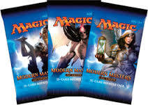 Modern Masters 2017 - Booster