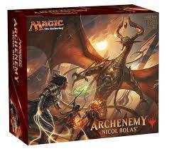 Magic - Archenemy 2017 - Nicol Bolas
