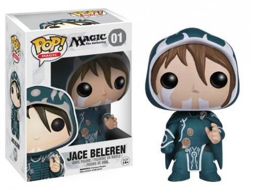 Funko Pop - Magic - Jace Beleren