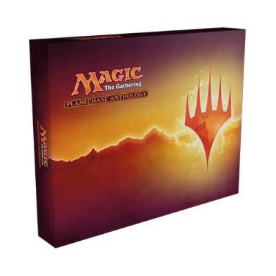 Magic - Planechase Anthology - Aanbieding