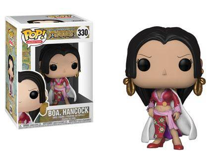 Funko Pop - One Piece - Boa Hancock