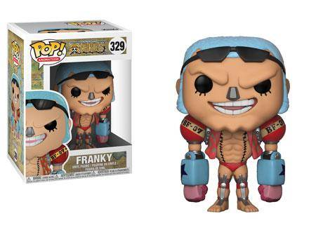 Funko Pop - One Piece - Franky