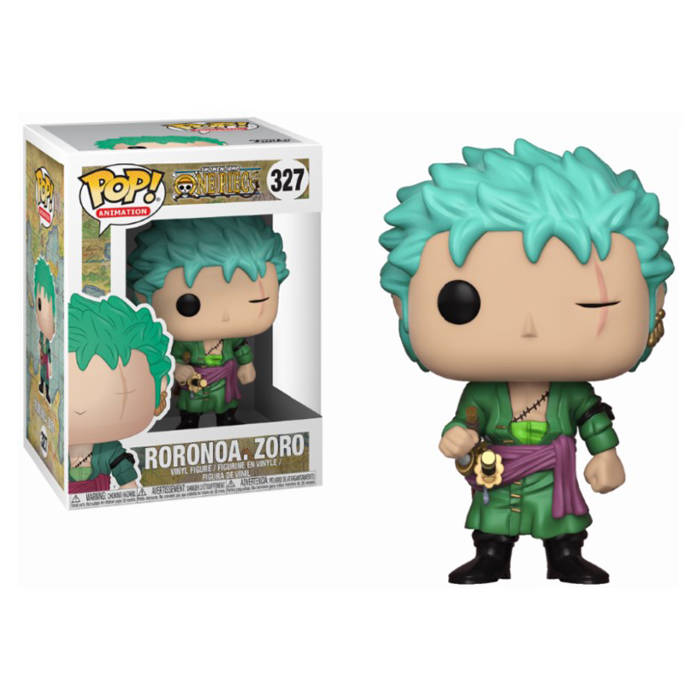 Funko Pop - One Piece - Roronoa. Zoro