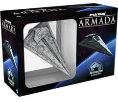 Star Wars Armada - Interdictor (aanbieding)