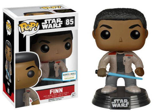 Funko Pop - Star Wars - Finn