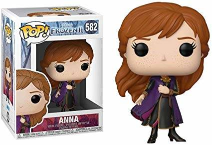 Funko Pop - Disney Frozen 2 - Anna