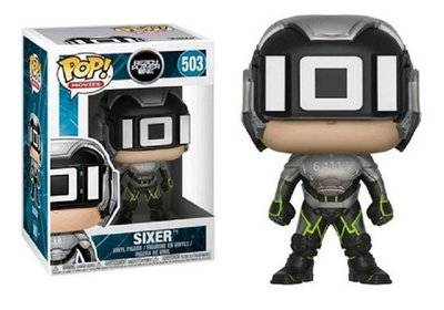 Funko Pop - Ready Player One - Sixer
