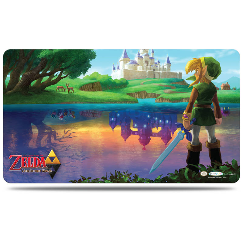 Ultra Pro - Legend of Zelda Playmat