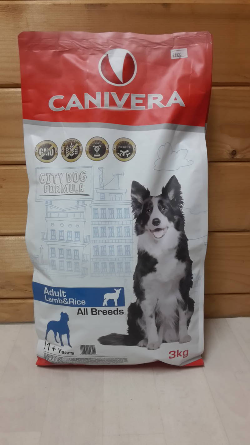 canivera adult lam rice