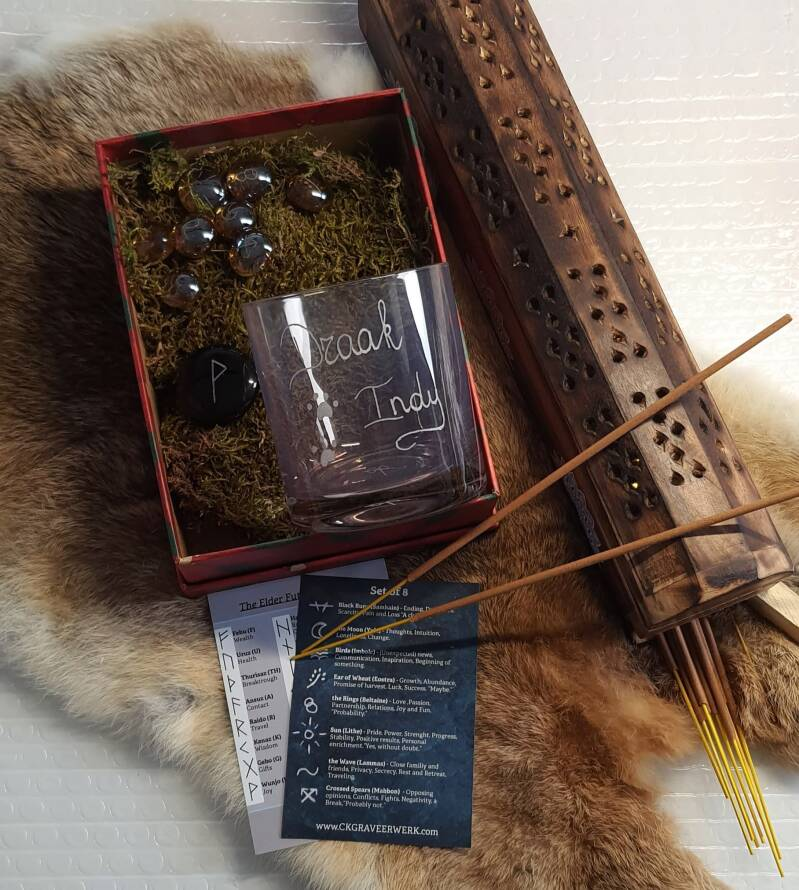 Wicca Package 1
