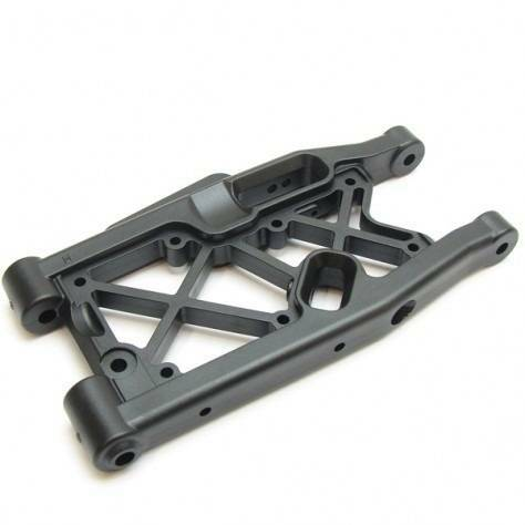 SWORKz S35-4 Series Rear Lower Arm in Hard Material - 1pc