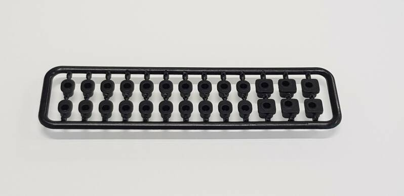 COMPOSITE ARMS SUPPORT BUSHES KIT