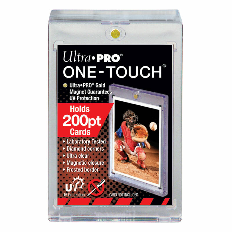 Ultra Pro Magnetic Holder UV One Touch