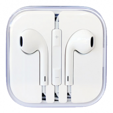 Originele Apple Lightning airpods