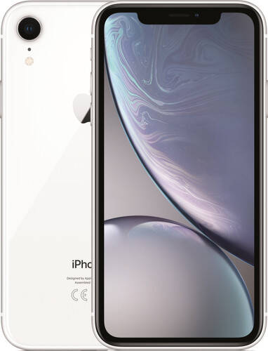 refurbished iphone xr 128gb A+ GRADE als nieuw