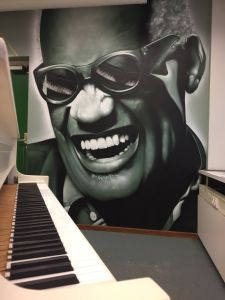 Ray Charles @ House of Colors Heerlen