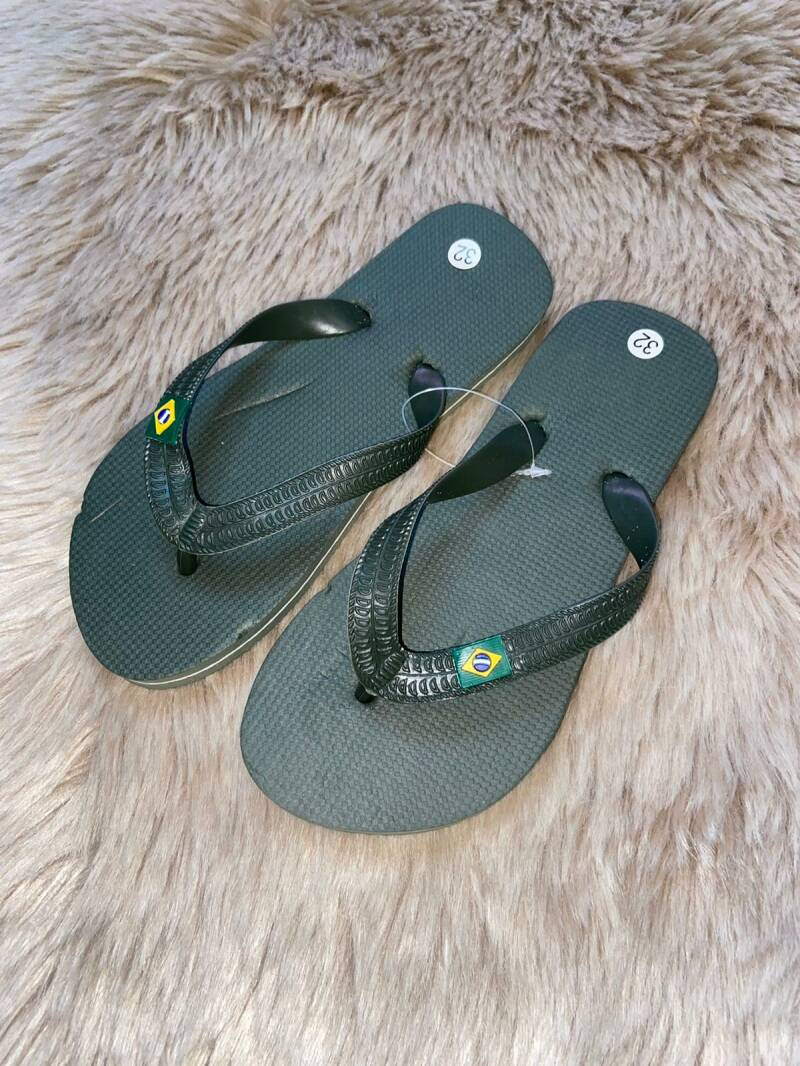 Slippers australie army