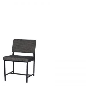 LIFESTYLE Atkinson Dining chair anthracit