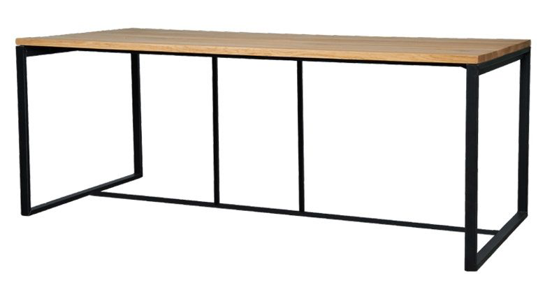 LIFESTYLE HASSELT DINING TABLE 200X90