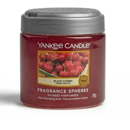 Yankee Candle Black Cherry Fragrance Spheres