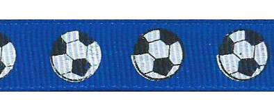 Lint Voetbal 12mm