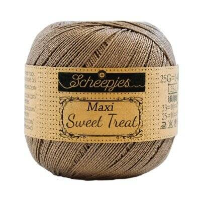 Scheepjes Maxi Sweet Treat 254 Moon Rock