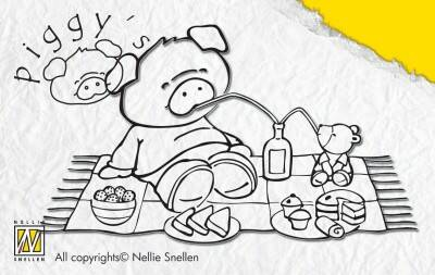 Nellie Clear Stamp 09.16.20.001