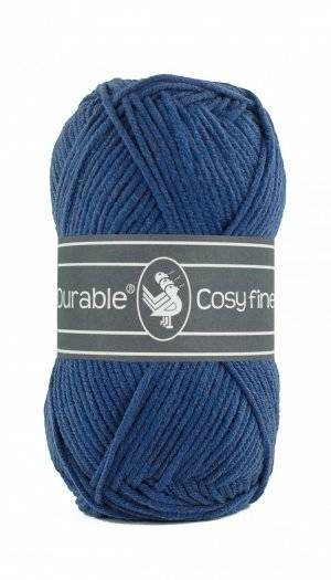 Durable Cosy Fine 370 Jeans