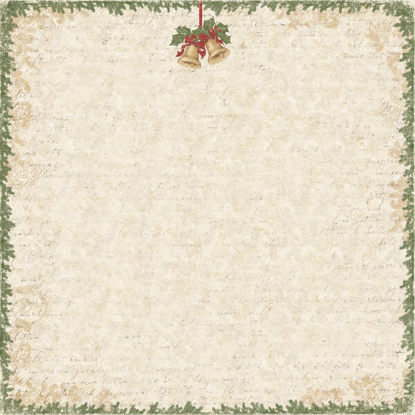 Maja Design - 574 - It's Christmas Time - Jingle Bells