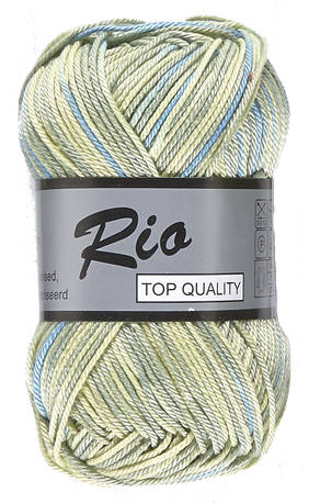 Lammy Yarns Rio Multi Color 626