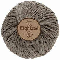 Lammy Yarns Highland 8 kleur 38
