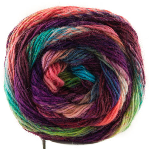 Lang Yarns Mille Colori Socks&Lace 0053